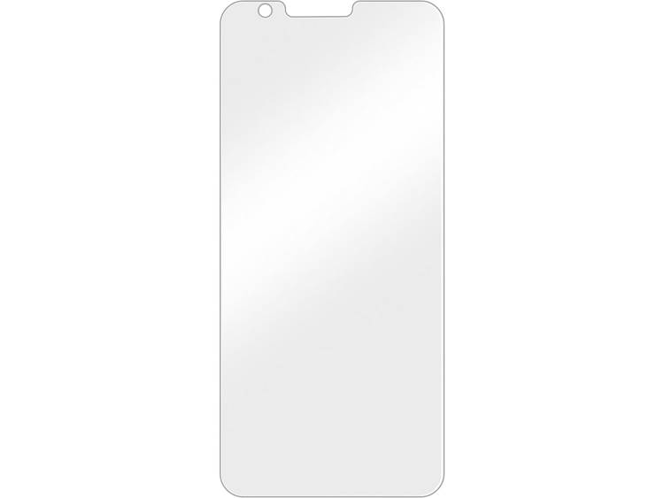 Hama Schutzglas Screenprotector (glas) Geschikt voor model (GSMs): Huawei P10 Lite 1 stuks