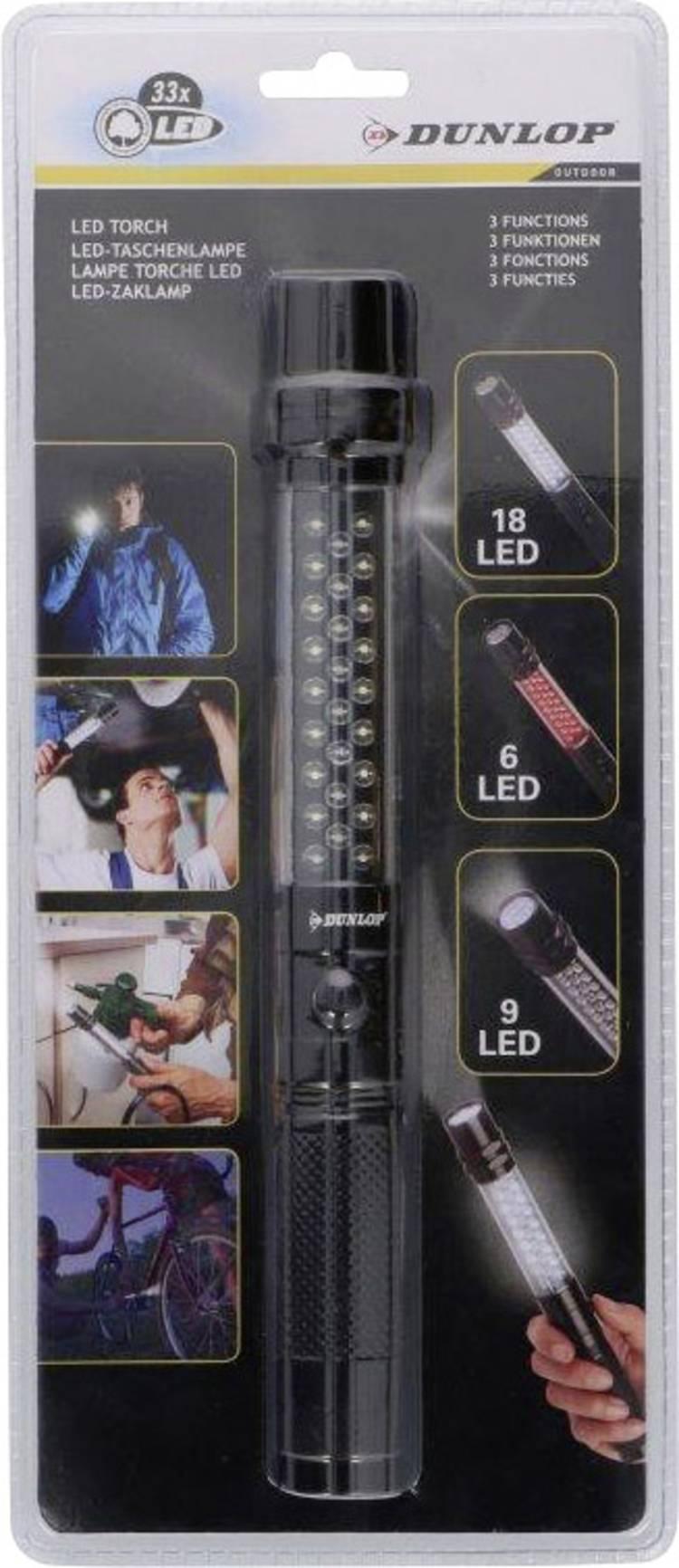 Image of Dunlop 15791 Werklamp 45 lm