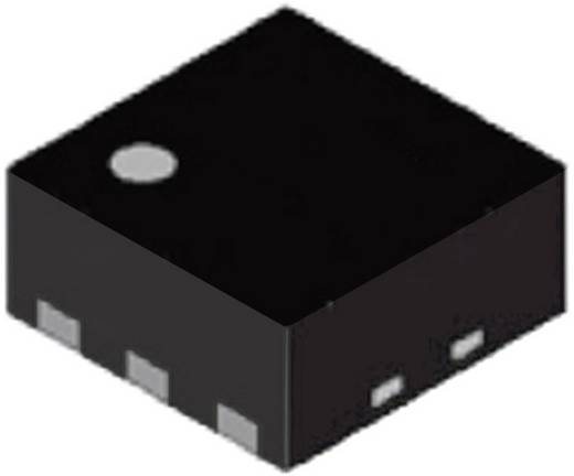 Unipolaire transistor (MOSFET) Infineon Technologies IRLHS6342TR2PBF N-kanaal Soort behuizing PQFN 2x2 I(D) 8.5 A U(DS) 30 V