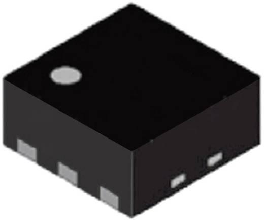 Unipolaire transistor (MOSFET) Infineon Technologies IRLHS6376TR2PBF N-kanaal Soort behuizing PQFN 2x2 I(D) 3.4 A U(DS)