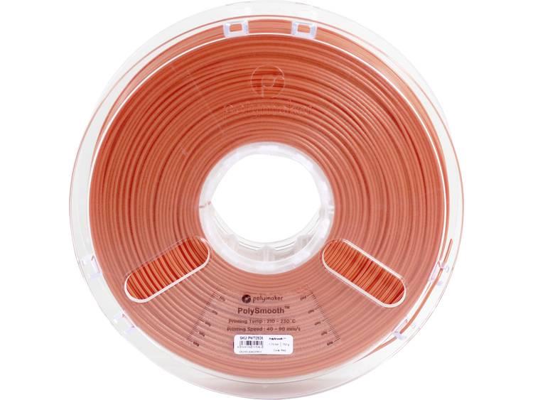 Filament Polymaker 1612096 1.75 mm Rood 750 g