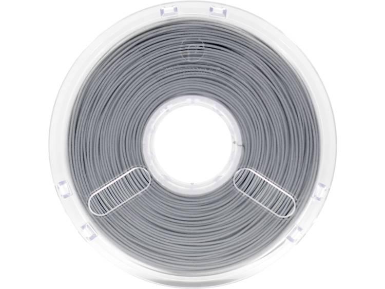 Filament Polymaker 1612097 PLA kunststof 1.75 mm Grijs 750 g