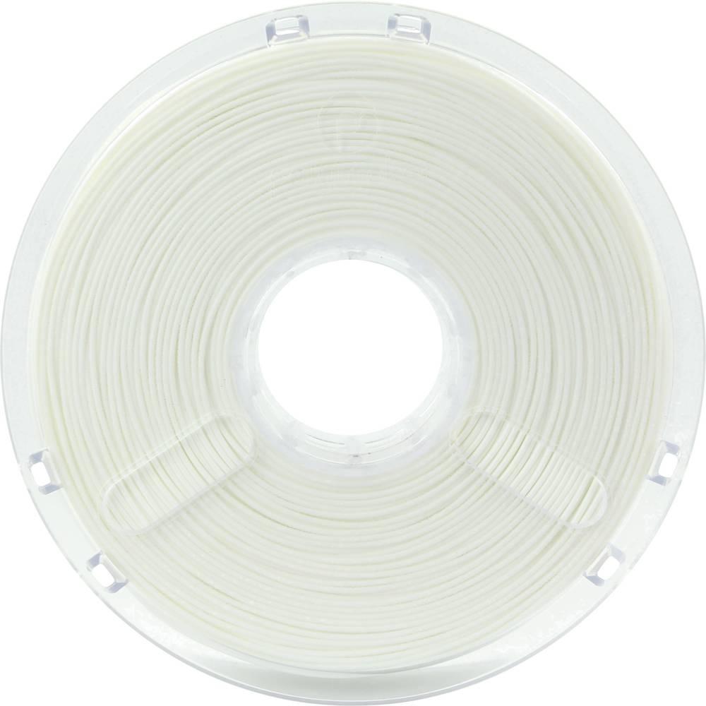 Polymaker 70491 PC-Max™ 3D-skrivare Filament PC (Polykarbonat) 2.85 mm 750 g Vit 1 st