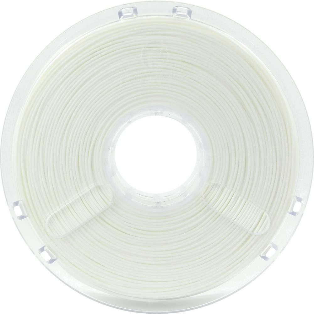 Polymaker 70093 PolyMax 3D-skrivare Filament PLA-plast 1.75 mm 750 g Vit PolyMax 1 st