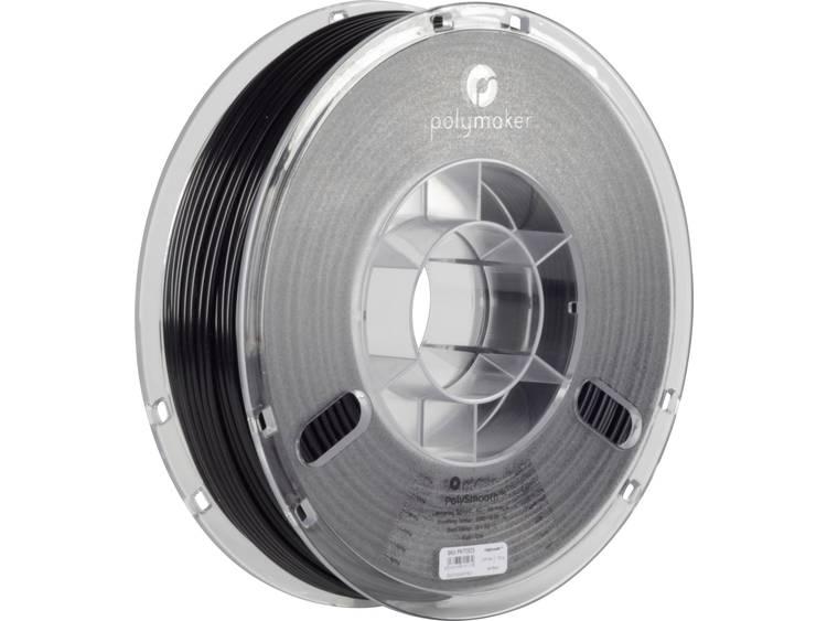 Filament Polymaker 1612126 2.85 mm Zwart 750 g