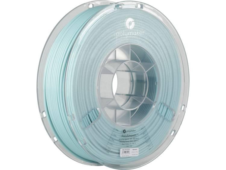 Filament Polymaker 1612141 2.85 mm Smaragd-groen 750 g