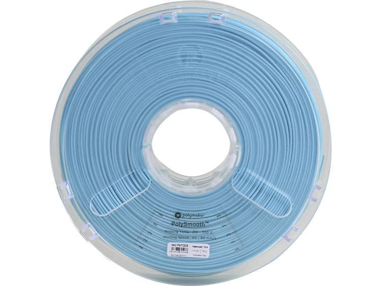Filament Polymaker 1612143 1.75 mm Smaragd-groen 750 g