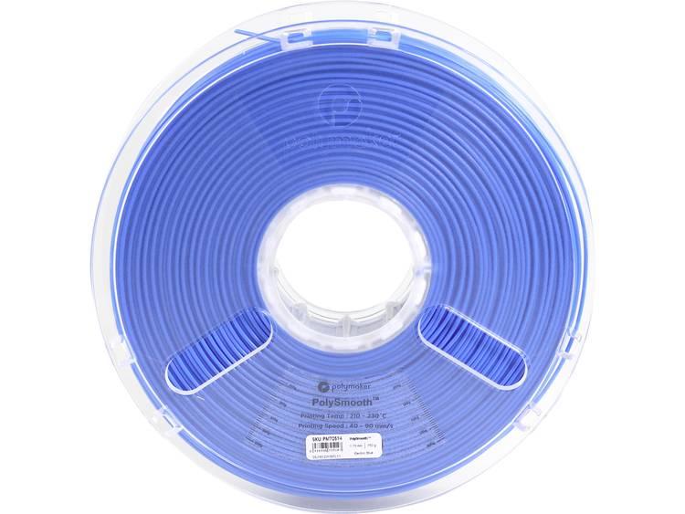 Filament Polymaker 1612152 1.75 mm Blauw 750 g