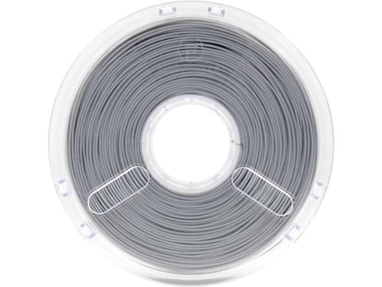 Filament Polymaker 1612154 PLA kunststof 2.85 mm Grijs 750 g