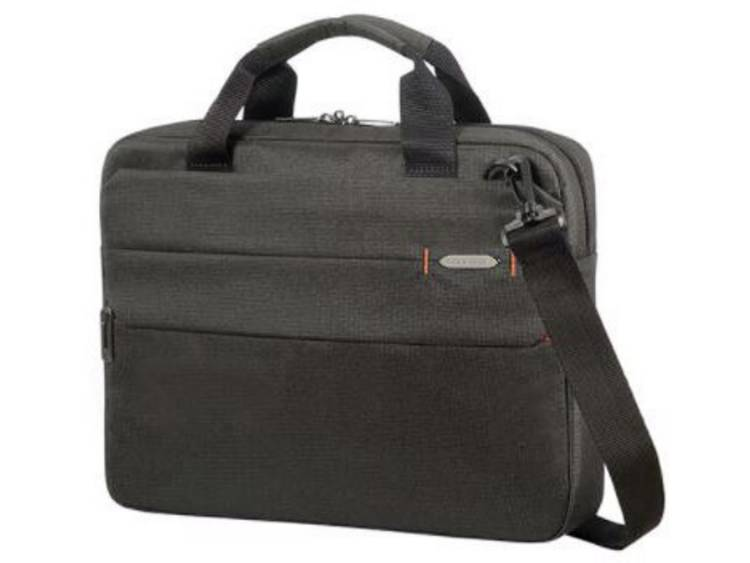 Samsonite Network 3 Laptop Bag 14.1 charcoal black