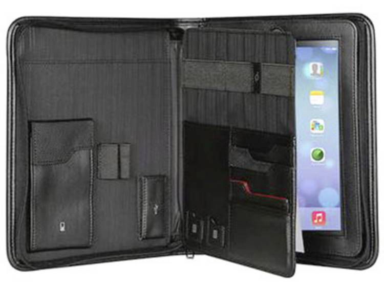 Samsonite Bookcase iPad Cover / hoes Zwart