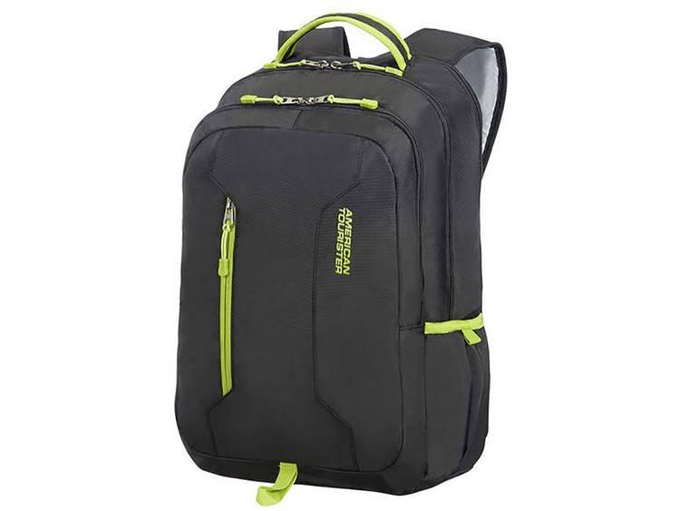 American Tourister Laptoprugzak URBAN GROOVE Geschikt voor maximaal (inch): 39,6 cm (15,6) Zwart, Lime