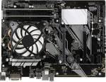 PC-tuningset (gaming) I5-8600K 8GB ATX