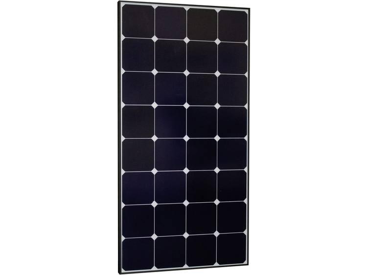 Phaesun Sun Peak SPR 110 Monokristallijn zonnepaneel 110 Wp 12 V