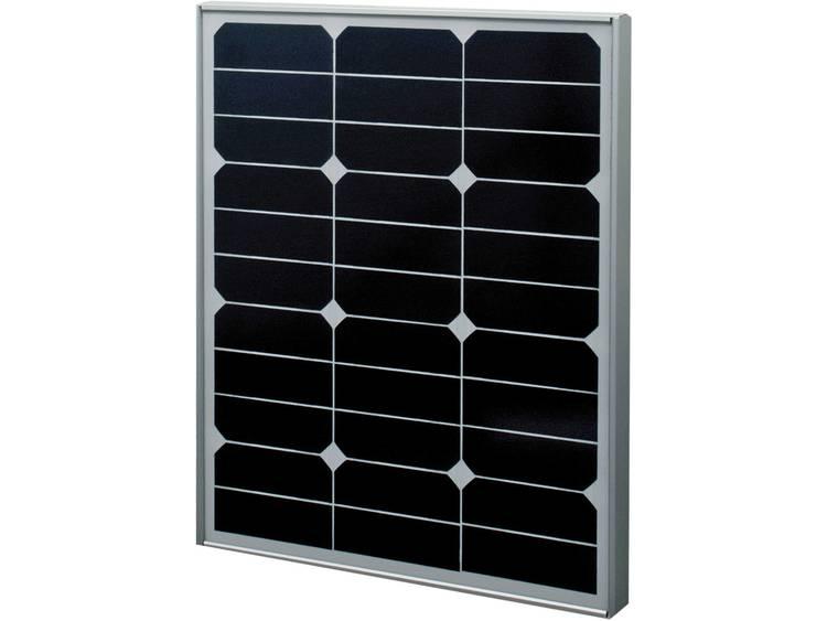Phaesun Monokristallijn zonnepaneel 35 Wp 12 V Sun Peak SPR 35