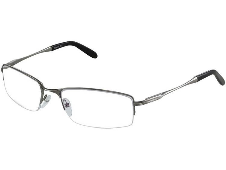 Steichen White Phoenix Kantoorbril Zilver