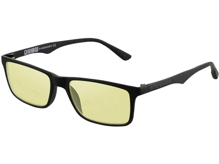 Steichen Light Master Game bril Zwart