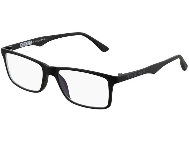 Steichen Helios Game bril Zwart