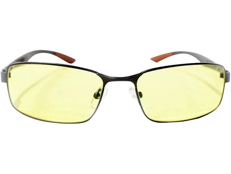 Steichen Carbon Focus Game bril Zwart