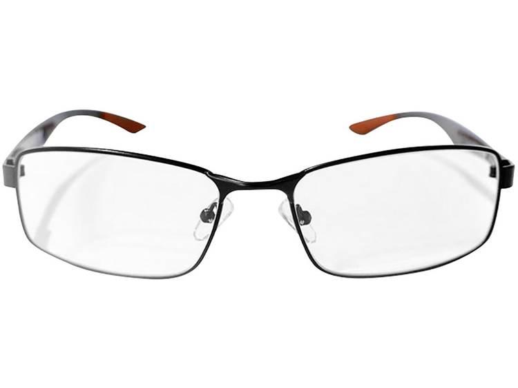 Steichen Carbon White Kantoorbril Zwart