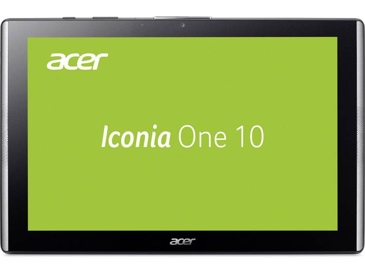 Acer Android-tablet 10.1 inch 16 GB Wi-Fi