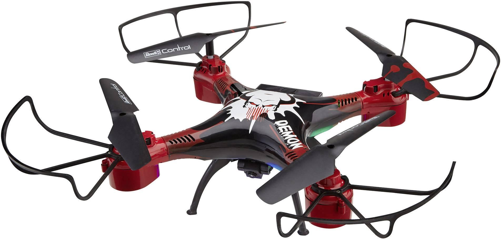 Revell control drone demon