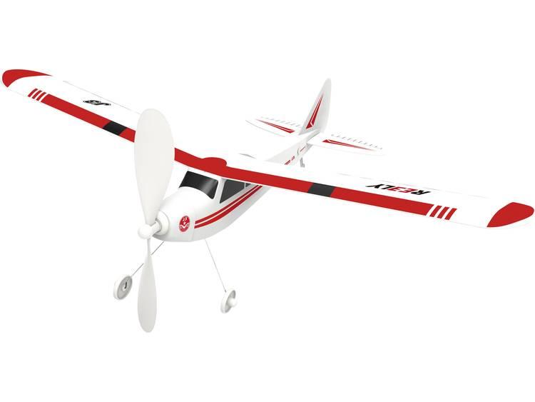Vrije vlucht vliegtuig Reely J3 1614142