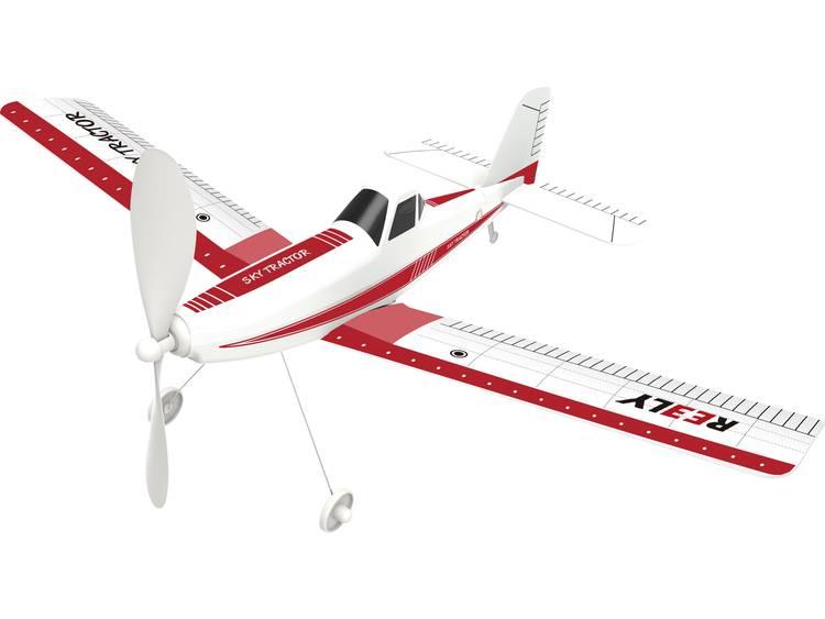 Vrije vlucht vliegtuig Reely Sky Tractor 1614143