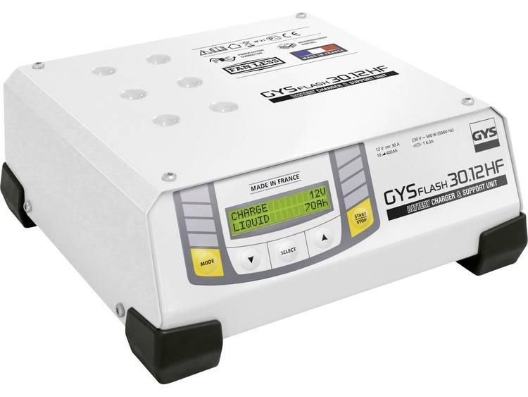 Druppellader GYS GYSFLASH 30.12 HF 12 V 30 A