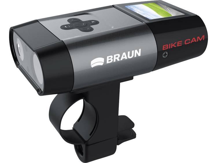 Braun Germany B-Bike Actioncam Waterdicht, Stofdicht