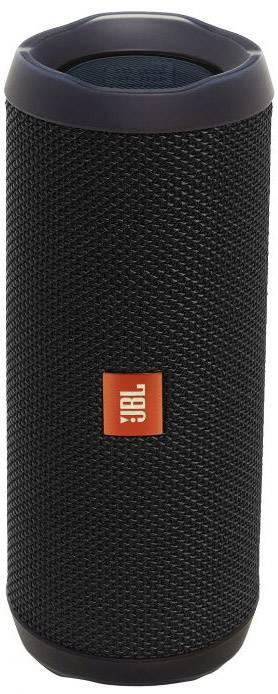 Jbl Flip4 Bluetooth Luidspreker Waterdicht Handsfree Functie Zwart
