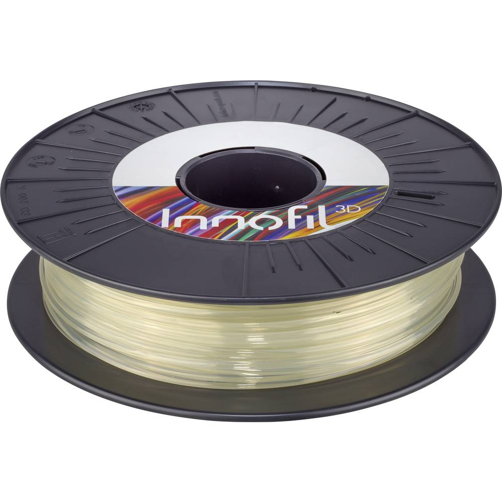 BASF Ultrafuse Inno FR FR-0701a050 3D-skrivare Filament PLA-plast 1.75 mm 500 g Natur 1 st