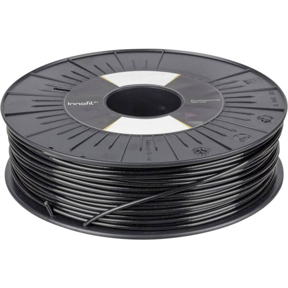 BASF Ultrafuse ABSF-0208a075 Fusion+ 3D-skrivare Filament ABS-plast 1.75 mm 750 g Svart 1 st