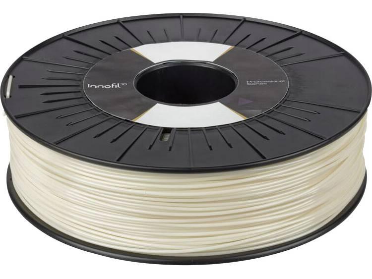 Filament Innofil 3D Fusion+ ABS kunststof 2.85 mm Wit 750 g