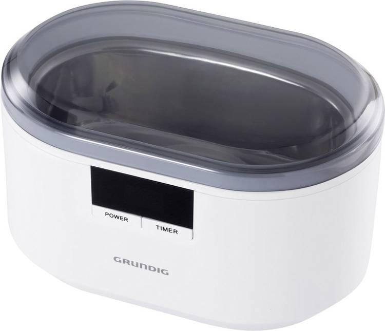 Image of Grundig UC 6620 Ultrasoonreiniger Huishouden 50 W 500 ml