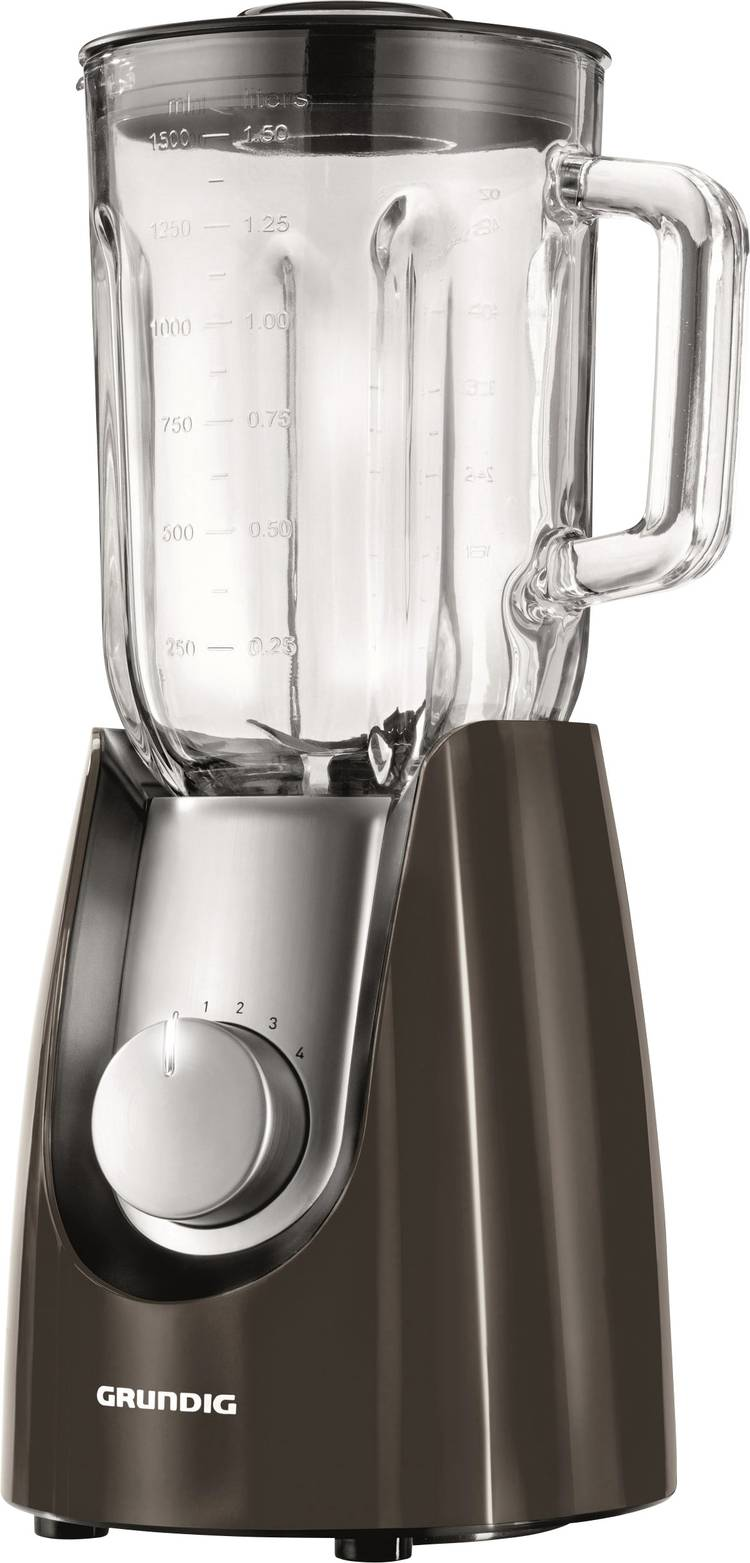 Image of Blender Grundig SM 7280 G 1.5 l 600 W