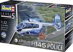 Helikopter Airbus H145 politie