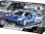 2017 Ford GT bouwpakket