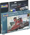 Modelbouwpakket Harbour Tug Boat