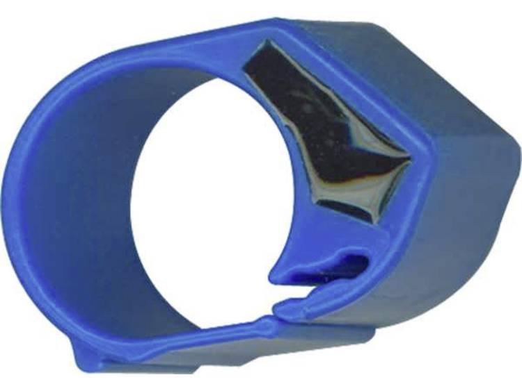 Gossen Metrawatt RFID Tags RFID tags duiven ringen 75 mm 250 stuks Z751T