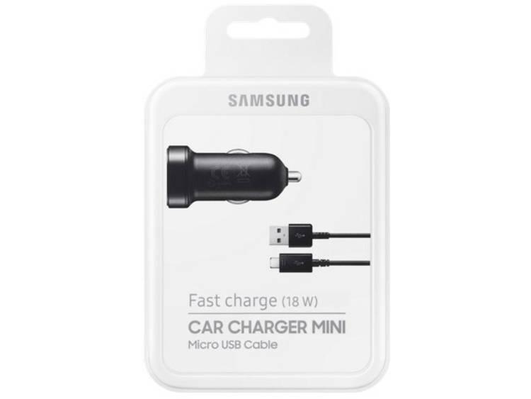 Samsung Car Charger Mini USB-C