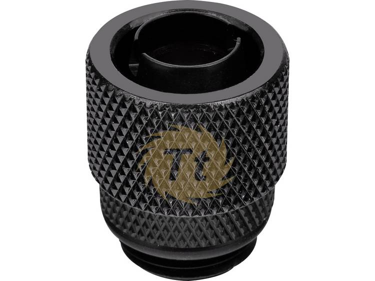 Thermaltake Pacific 3/8 ID x 1/2 OD Compression Waterkoeling-fitting