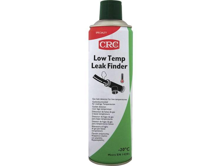 CRC 32656 AA Op water gebaseerde lekdetector vloeistof LAGE TEMP LEAK FINDER 500 ml