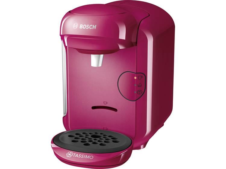 BOSCH TASSIMO VIVY 2 TAS1401, 0,7 liter, 1300 W, sweet pink