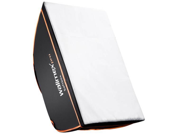 Softbox Walimex Pro Visatec 18991 1 stuks