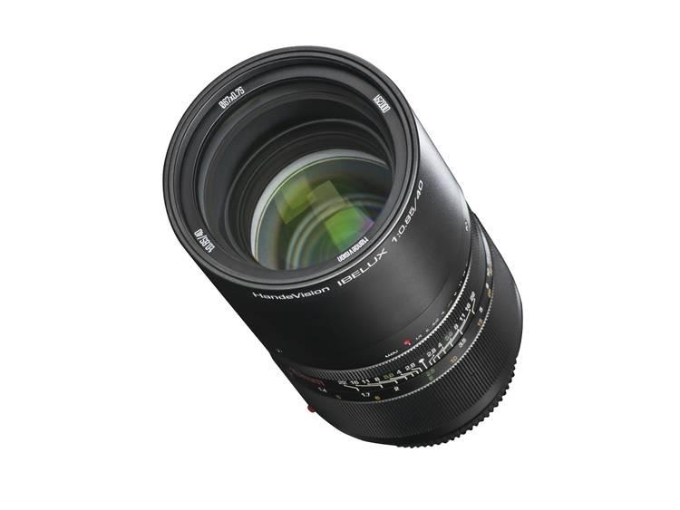Telelens f/22 – 0.85 40 mm