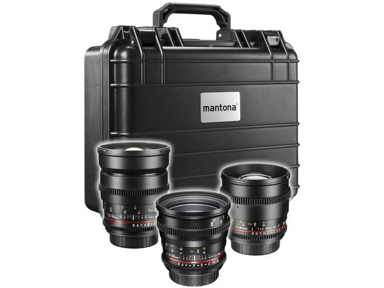 Walimex Pro 20664 Lensset