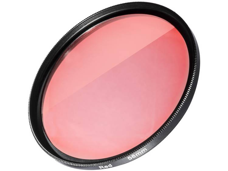 Mantona 20566 Kleurfilter 58 mm
