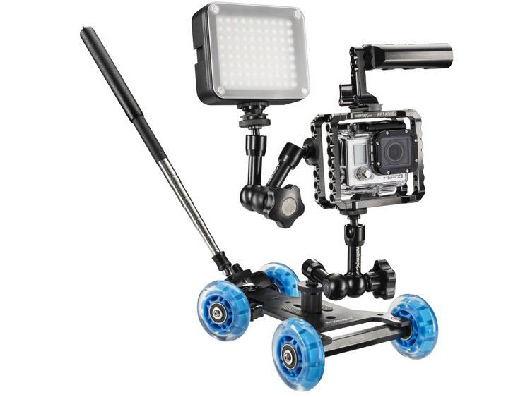 pro Dolly Action Set GoPro I