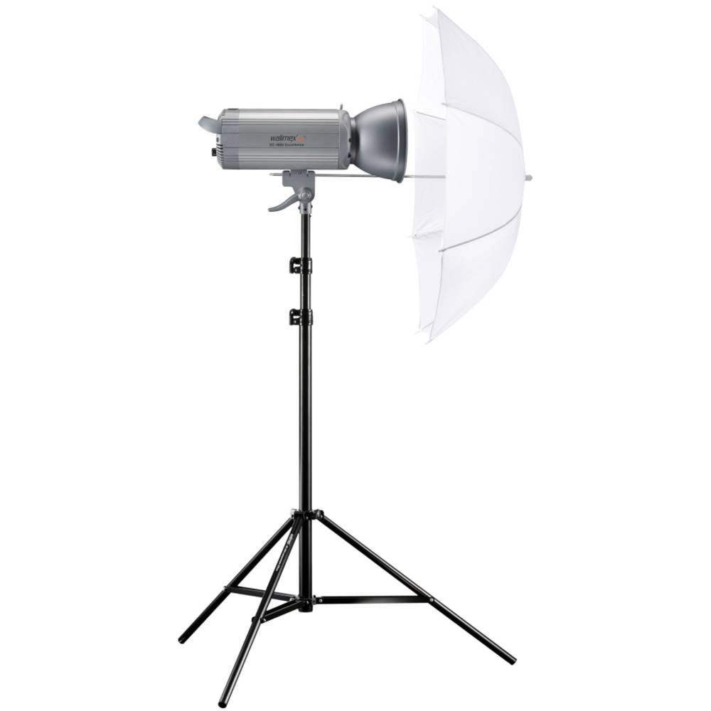 Studioblixtlampa (value.1377174) Walimex Pro Ljuskänslighet ISO 100/50 mm 106